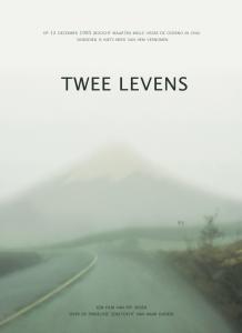 De DVD hoes van de film Twee levens van Fifi Visser